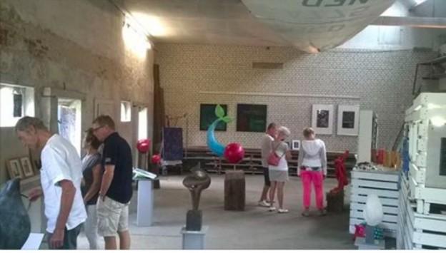 Kunstspoor Locatie 22